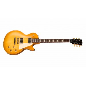 Gibson Les Paul Tribute Satin Honey Burst