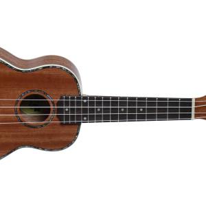 Ukulele Seizi Maui Plus – Soprano Acústico Bag – Sapele