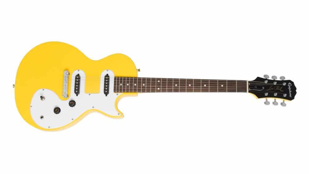 Guitarra Telecaster ou Epiphone Les Paul SL 10030702-01-1000x564