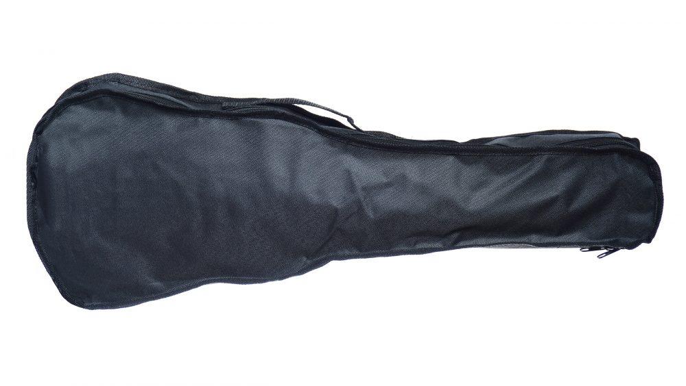 Ukulele Seizi Maui Plus – Tenor Elétrico Bag – Tabacco