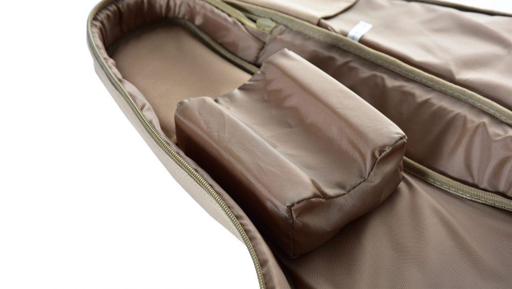Violão Seizi Supreme Yatta – Cedro Natural com Bag