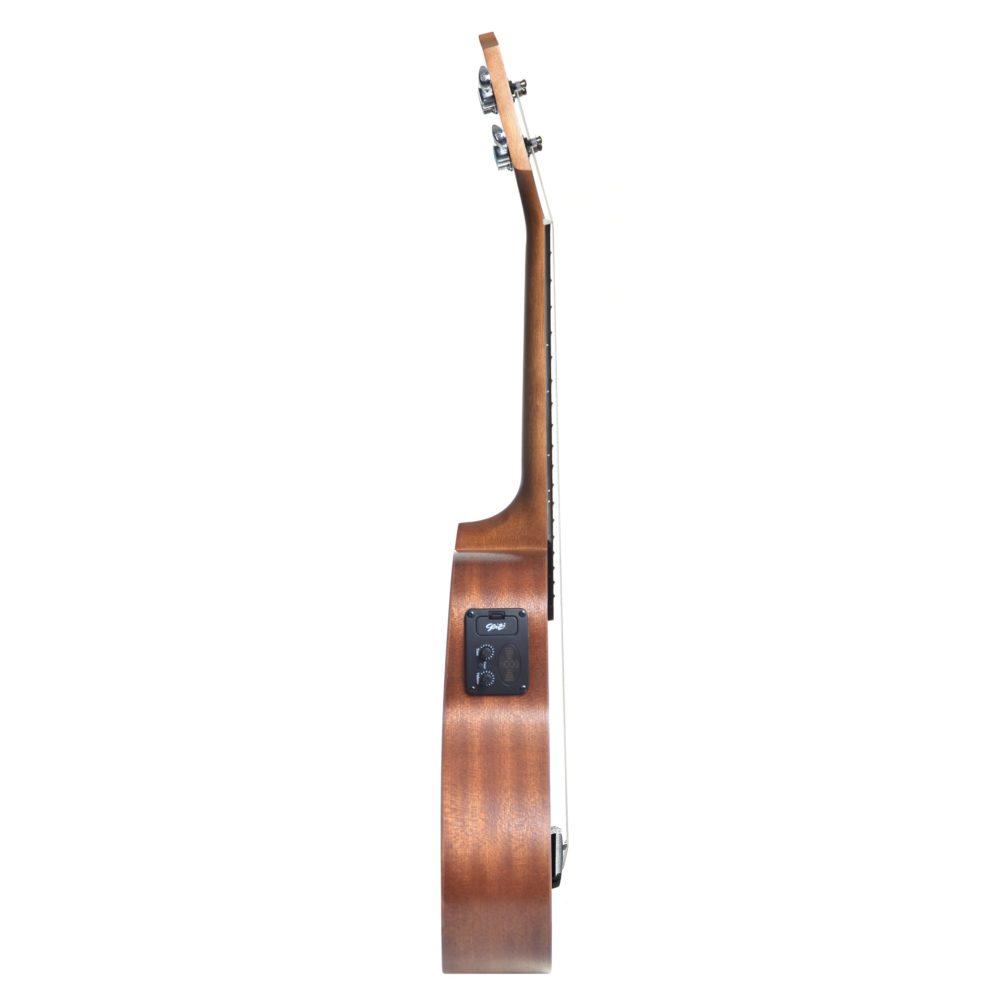 Seizi Ukulele Bali – Concert Elétrico Sapele