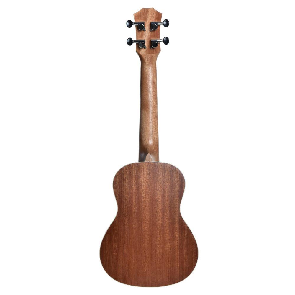 Ukulele Seizi Maui Crush – Concert Acústico Bag Sapele